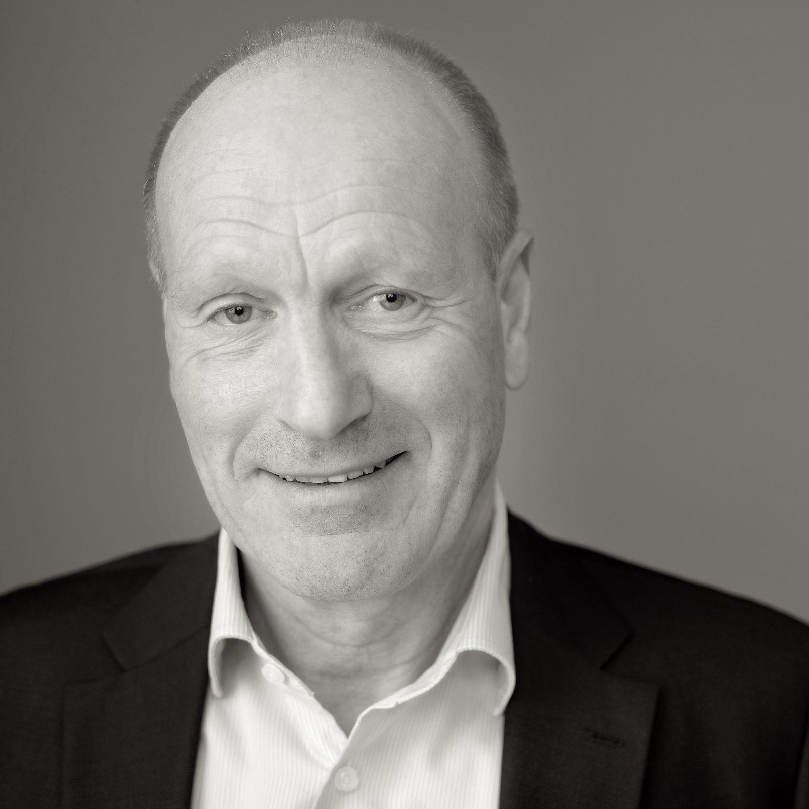 Bjørn Einar Sundby